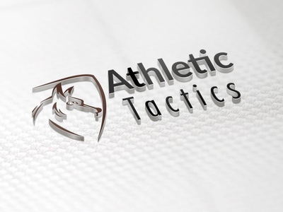 Logo 89 for an Athlete Coaching