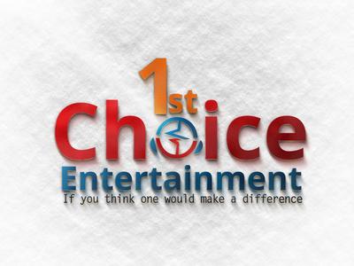 Logo 90 For a Music Company