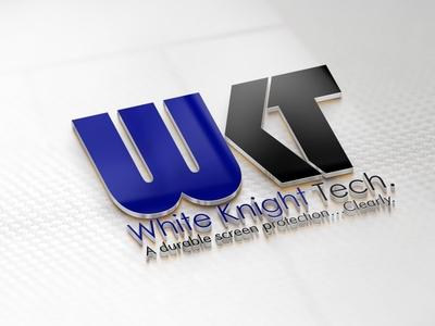 Logo 90 For a Tech Company