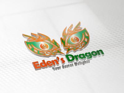 Logo 93: Eden`s Garden