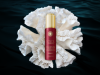 Coral Reef Safe Tanning Serum
