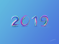 Colorful 2019