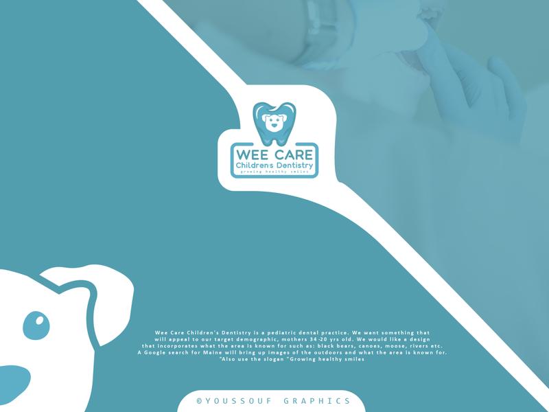 Logo : Wee Care Children s Dentistry