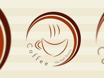 Logo Coffee 4 Presentation