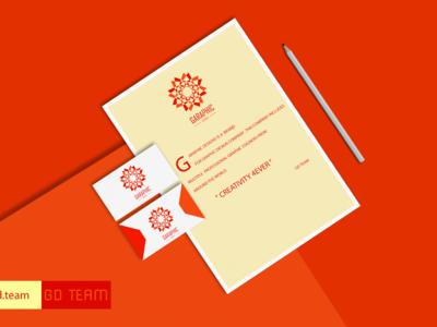 Logo Garaphic Designs