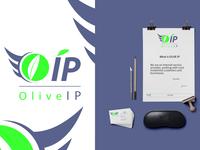 Logo Olive ip