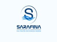 Logo Sarafina