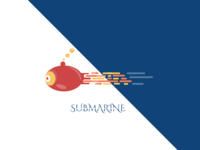 Illustration #4 Submarine