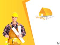 Logo YGPROD BUILD !