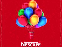Nescafé poster#2