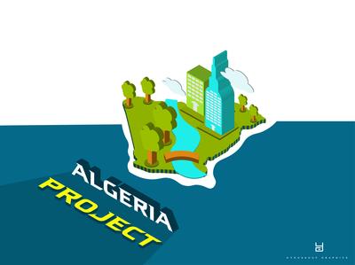 Algeria Project