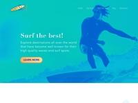 Surf Website 2x