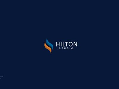 Logo  Hlton