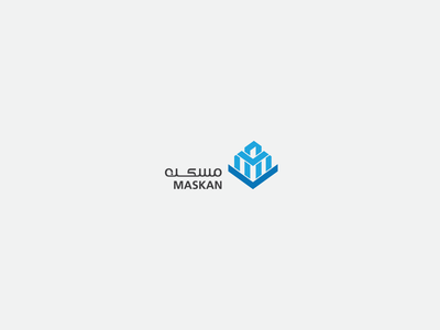 Maskan icon type dentity brand identity graphicdesign arabic calligraphy art logos logotype agency indetity branding design arabic arabic font arabic logo egypt typography calligraphy logo branding