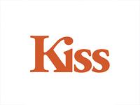 Kiss Media Logo