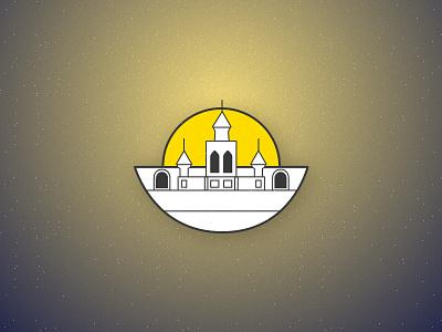 Logo illustration sketch logo illustration