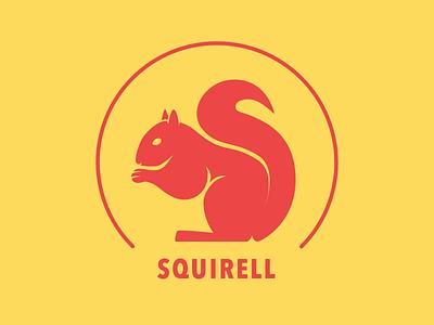 Squirrel illustration squirrel animal