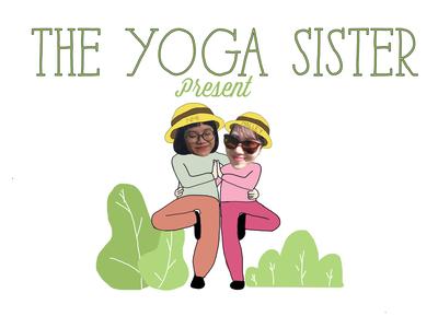 The yoga sister
