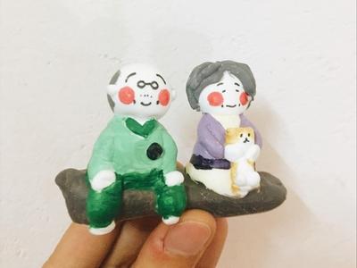 Daikichi & Yoshie