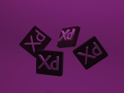 Adobe Xd 3D Icon 3dicon 3d blender adobexd icon adobe xd