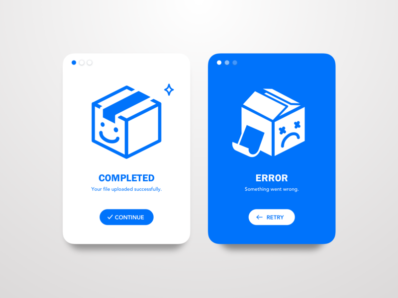 #011-Flash Messages color app dailui ui100 dailyui daily error complete box message 011 daily 100 challenge daily challange daily 100 flash messages day11 ui100days ui 100