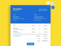 #046-Invoice