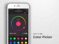 #060-Color Picker