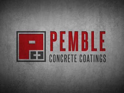 Pemble Logo branding logo design elegant seagulls