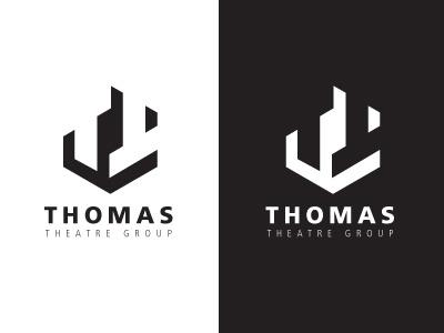 TTG Logo Concept logo elegant seagulls branding design identity