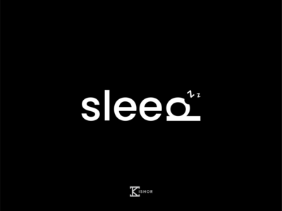 Sleep Logo Design