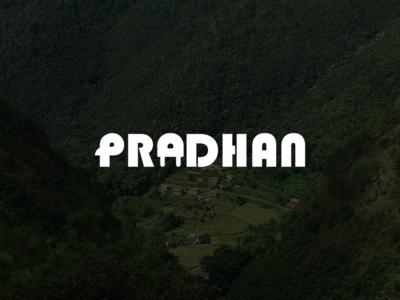Pradhan Electronics logo