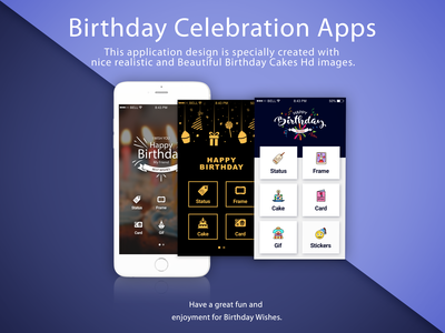 Birthday Apps