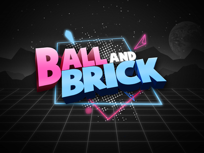 Ball And Brick