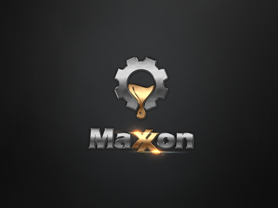 Logo Maxxon