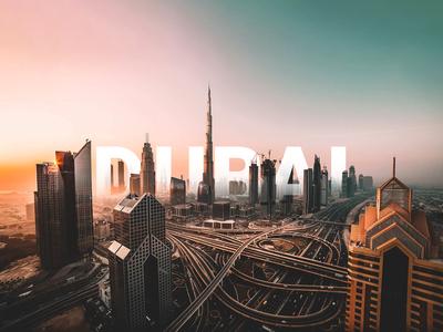 Dubai short