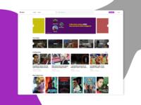 BIDEO - Online Video Streaming