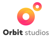 Orbit Studios logo