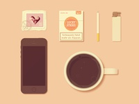Tanya's Essentials