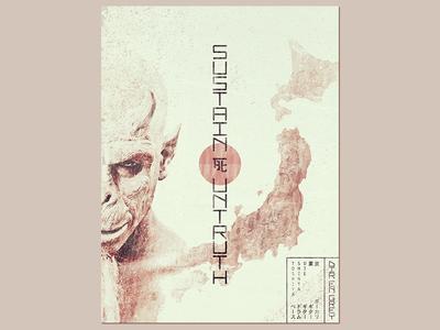 Dir En Grey : : Sustain The Untruth