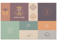 Unused Marks and Logo Concepts 2013