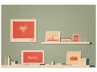 Our Weekend Workspace...