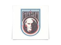 NASA Print