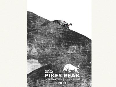 Pikes Peak international hill climb