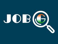 government job search logo