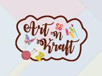 Art & craft logo