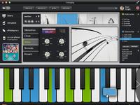 Keyboard version