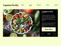 Veganism Weekly