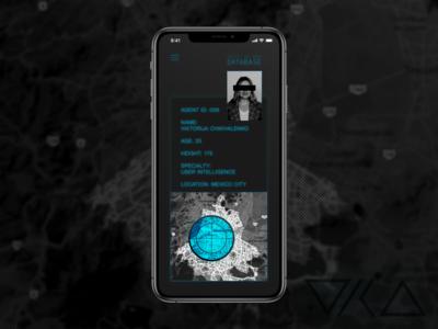 Daily UI 006 User Profile