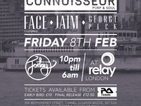 Fortay Event Flyer