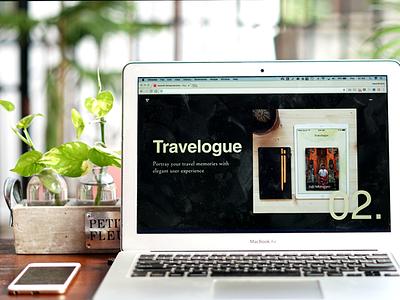 Portfolio Revamp designer vasanth ramachandran revamp website personal site about me portfolio